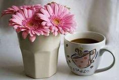 Café printemps ......