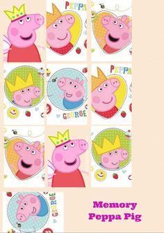 Memory Peppa Pig(1)