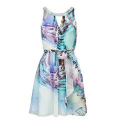 Phillipa printed dress - Forever New