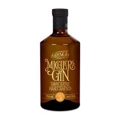 Michler's Gin Orange