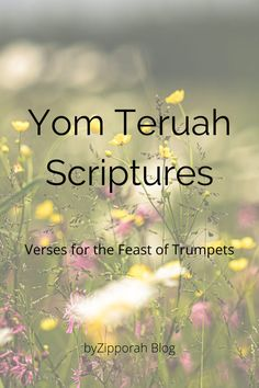 Yom Teruah, Yom Kippur, Scripture Reading, Scripture Verses, Bible Quotes, Feasts Of The Lord, Feast Of Tabernacles, High Holidays, Praise Songs