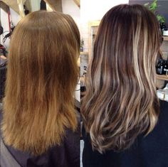 Charlene had a beautiful change today. Book your apointment on http://www.sdhair.co.uk?utm_content=buffer272d8&utm_medium=social&utm_source=pinterest.com&utm_campaign=buffer