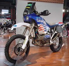 BMW R900RR-2001