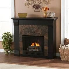 20 Best Gel Fireplace Images Gel Fireplace Fire Places Fireplace Set