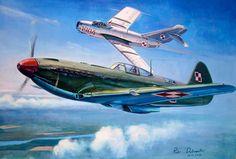 Jak-9P i LiM-2