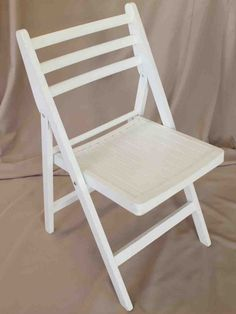 Miraculous 25 Best White Folding Chairs Images Folding Chair Chair Uwap Interior Chair Design Uwaporg