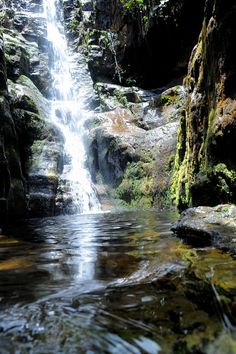 Sergipe -- On the Mountain range in Itabaiana you can find a lot of water well. A  good option for a bath and relax a bit.