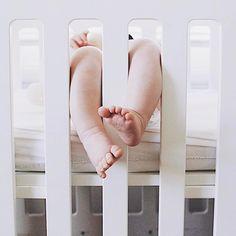 A Joyful Journey- baby legs