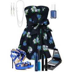 """""""Untitled #184"""" by theheartsclubqueen on Polyvore"""
