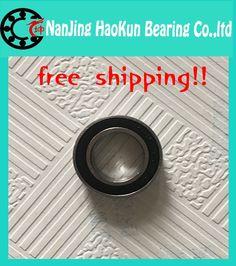 17.01$  Watch here - Free shipping 6005-2RS 6005 hybrid ceramic deep groove ball bearing 25x47x12mm  #magazine