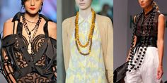 Beaded Jewelry trends for 2013-  join the conversation on Google Plus-https://plus.google.com/100645189085599773544/posts/AJXNwkqJ3aA