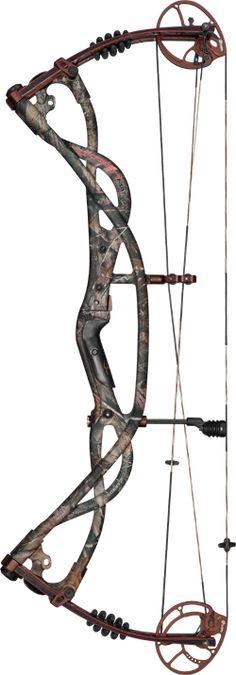 My dream bow! Hoyt Matrix, so sexy!