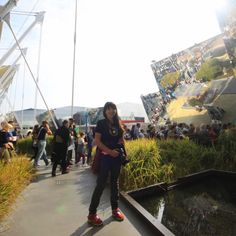 "https://flic.kr/p/DUVkYU   #Expo2015 #Cesvi #Alliance2015 #Concerne  #GHI2015 #Welthungerhilfe   Expo 2015 in Milan   sono stata all'expo 2015 solo per partecipare a questa conferenza:  ""INDICE GLOBALE DELLA FAME 2015"" organizzata cesvi.org   di cui sono volontaria www.cesvi.org/www.cesvi.org/GHI_ITA_2014.pdf   I went to EXPO 2015 ONLY because I was invited to participate to this conference:  ""Global Hunger Index"""
