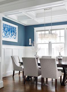dining room - Kandrac-Kole