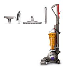 Dyson Multi Floor Upright Vacuum Cleaner with Accessories Bundle