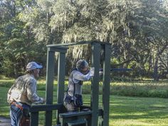 If You Love Fishing, Golfing and Shooting, This Event Is For You