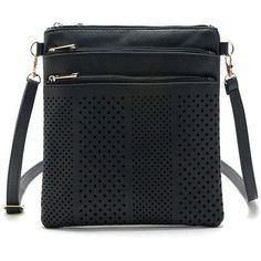 Cassandra Cross Shoulder Bag
