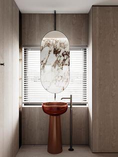 Nordic Interior, Minimalist Interior, Apartment Interior, Home Interior Design, Revit Architecture, Interior Architecture, Beautiful Home Designs, Natural Home Decor, Scandinavian Home