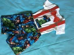 1st birthday  Avengers #outfit,cake #smash outfit set,bow tie suspenders #/photo ,  View more on the LINK: 	http://www.zeppy.io/product/gb/3/292105855/