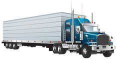 Truck PNG Clipart