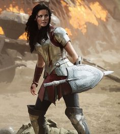 thor sif - Google Search