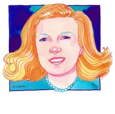 """Fine Art Daily: November 8  Today is Martha Gellhorn's birthday.  """"I see mysteries and complications wherever I look, and I have never met a steadily logical person."""" -Martha Gellhorn  http://www.nytimes.com/1998/02/17/arts/martha-gellhorn-daring-writer-dies-at-89.html?pagewanted=all&src=pm"""