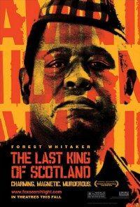 413 Last King of Scotland, The (2006)