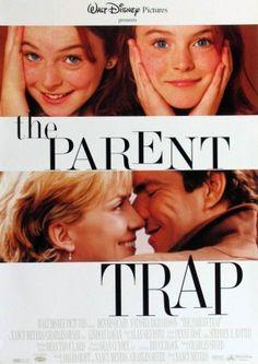 The Parent Trap, 1998