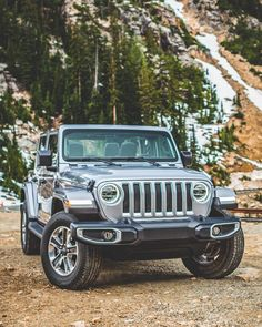 Jeep Wrangler Models, Jeep Wrangler Renegade, Jeep Wrangler Rubicon, Jeep Wranglers, Suv Trucks, Jeep Truck, Jeep Cj7, Cool Jeeps, Jeep Life