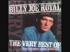 Billy Joe Royal - Cherry Hill Park