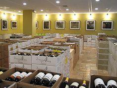 Weygandt Wines, Cleveland Park DC