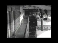 """A video (only 1 minute long) of """"The Ghost Who Throws Boxes At Wellington Market"""" - try video on full screen if can't see any ghostly movement. Also blog post."""
