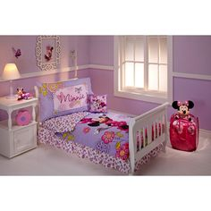 toddler minnie rooms - Google Search