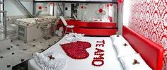 Bildergebnis für decoracion romantica
