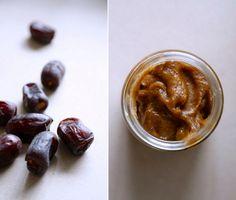 Hjemmelavet daddelpure – naturligt sødemiddel