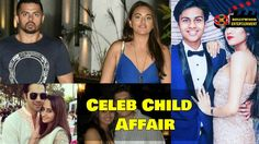 SonakshI Jhanvi Celeb child dating with their Boyfriend
