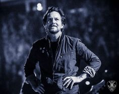 Ed | Pearl Jam | Buffalo 2013 stunning... I saw this stunning man that day, and he was ...stunning!