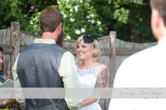 Backyard Wedding in NH, Wedding Detail Photography