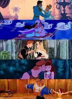 Disney love. ♥♡