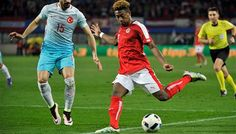 Austria look to lay down marker against old foe Hungary #FCBayern  Austria look to lay down marker against old foe Hungary  Gironde: Seen by many as dangerous dark horses at Euro 2016 Austria have an early chance to underline their credentials when they begin their Group F campaign against old rivals Hungary on Tuesday.  The game in Bordeaux will be the 138th meeting of the two nations but their first encounter in a decade and their first competitively in more than 30 years.  Their only…
