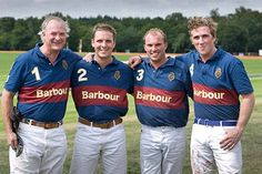 The House Cavalry Polo Team has inspired Barbour's latest Lifestyle Collection. Available at Outdoor & Country Outdoor And Country, Polo Team, Barbour, Scale, Inspired, Lifestyle, Sports, House, Men