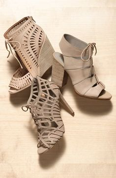taupe shoe goodness from @nordstrom