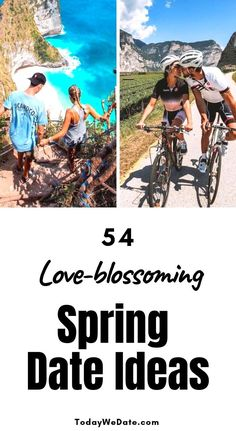 54 Cute Spring Date Ideas To Blossom Your Relationship - Today We Date Free Date Ideas, Cheap Date Ideas, Date Ideas For Teens, First Date Tips, First Dates, Spring Date, Spring Break, Disneyland Images, Outdoor Dates