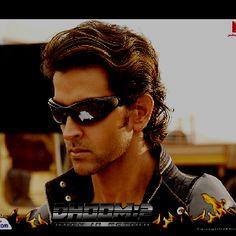 hrithik roshan dhoom 2 hairstyle wwwpixsharkcom