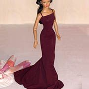 Hi, look at this! Evening dress with train https://www.sewing-for-dolls.com/patterns/doll-s-apparels/16inch-fashion-dolls/evening-dress-with-train