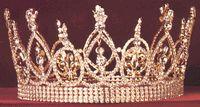 CUSTOM Majesty  Crown