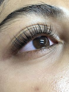 Lash lift liberty Hall Beauty - Care - Skin care , beauty ideas and skin care tips Natural Makeup For Brown Eyes, Natural Lashes, Lvl Lashes, Eyelashes, Keratin, Eyelash Lift And Tint, Lvl Lash Lift, Eyelash Extensions, Skin Care Tips