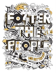 40 Best Foster The People Images Foster The People The