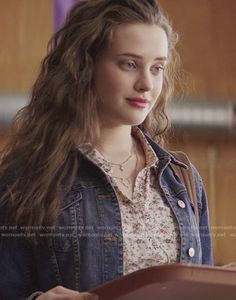 Hannah's cream floral shirtdress on 13 Reasons Why Beauty Full Girl, Cute Beauty, Real Beauty, Beauty Women, Beautiful Heroine, Beautiful Hijab, Beautiful Eyes, Beautiful Celebrities, Beautiful Actresses