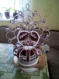 3 D, Cookies, Cake, Decor, Sprouts, Crack Crackers, Decoration, Biscuits, Kuchen